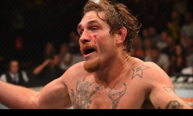 Video: Tom Lawlor claims Pro Wrestling is more dangerous physically than MMA