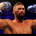Tony Bellew ends rivalry with David Haye, winning rematch with 5th round stoppage