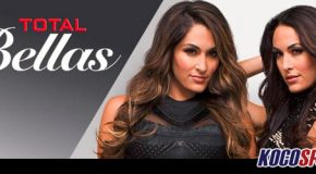 Video: WWE Total Bellas – 11/02/16 – (Full Show)