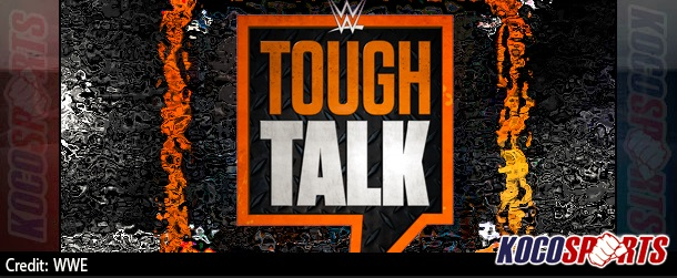 Video: WWE Tough Talk – 08/11/15 – (Full Show)