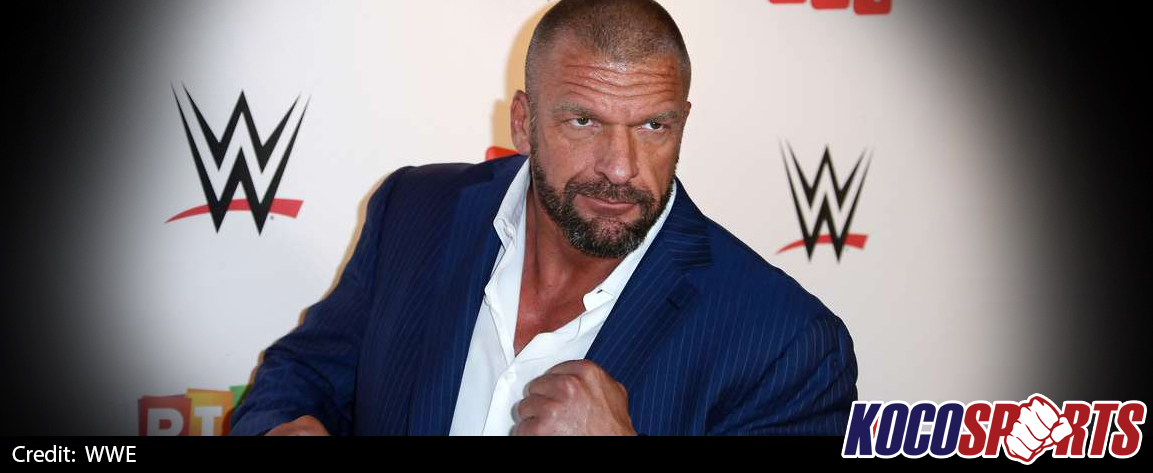 Triple H discusses WWE's negotiations with Ronda Rousey and offers thoughts on Jessamyn Duke