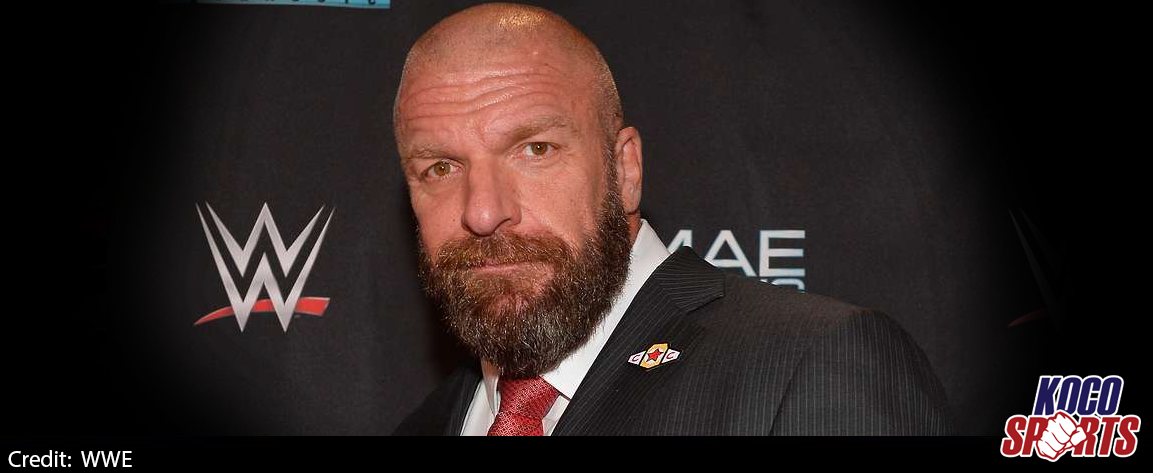 Triple H not worried about NJPW & ROH competition; believes NXT has the best wrestling product