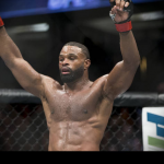 "Tyron Woodley: ""Colby Covington used to be my warmup guy, I paid $500 a week to beat him up"""