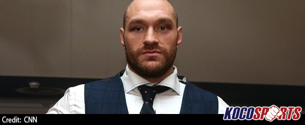 Tyson Fury set to return to the ring this July in a bid to secure an Anthony Joshua showdown