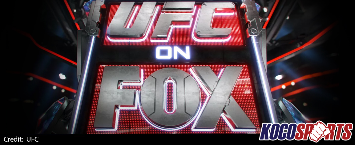 Video: UFC on FOX 27 – 01/27/18 – (Full Show)