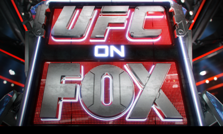 "Video: UFC on FOX 28 – ""Emmett vs. Stephens""  – 02/24/18 – (Full Show)"
