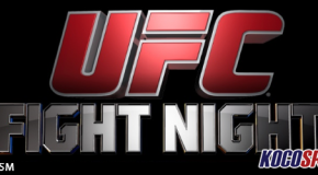 """UFC Fight Night 103"" Fight Card; Yair Rodriguez vs B.J Penn in featherweight division action"