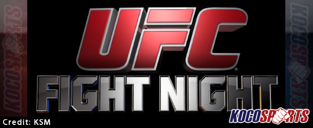 "Two fights added to the ""UFC Fight Night 107"" card; Johnson vs. Omielanczuk & Lansberg vs. Macedo"