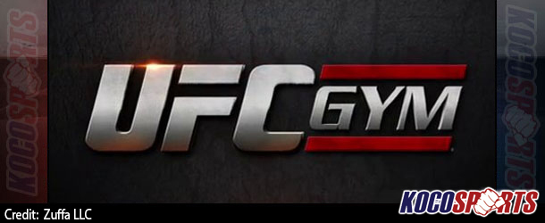 Silicon Valley's first UFC Gym hosts their Grand Opening this Saturday, January 31st