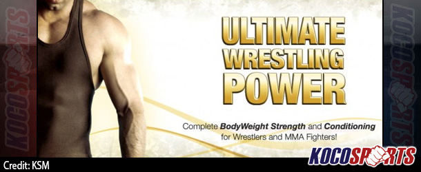 Ebook: Ultimate Wrestling Power