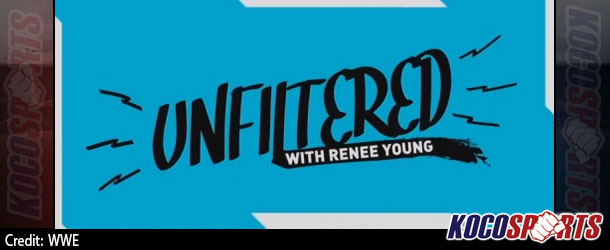 Video: WWE Unfiltered with Renee Young – 09/01/15 – (Full Show)