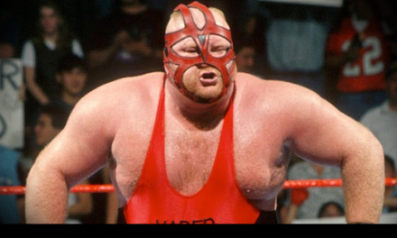 Big Van Vader passes away at age 63; wrestling legend was battling pneumonia