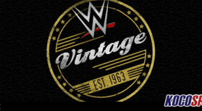 Video: WWE Vintage – 07/26/15 – (Full Show)