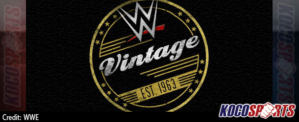 Video: WWE Vintage – 07/19/15 – (Full Show)