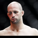Volkan Oezdemir may not be allowed to fight in Germany due to legal issues