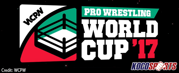 Video: WCPW Pro Wrestling World Cup – Mexican Qualifier – 05/05/17 – (Full Show)