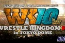 Video: New Japan Pro Wrestling release a new preview trailer for WrestleKingdom 10 on Jan 4th, 2017