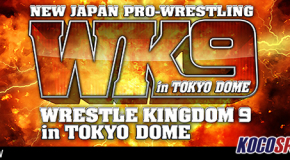 Video: NJPW Wrestle Kingdom 9 – Pre-Show – 12/10/14 – (Full Show)