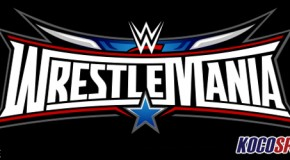 The State of Texas spending $2.7 million to bring WWE WrestleMania XXXII to Arlington in 2016