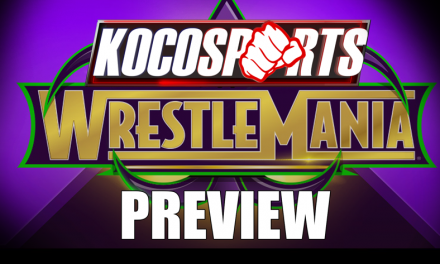 Podcast: Wrestle AM – 06/04/18 – (WWE WrestleMania XXXIV Preview)