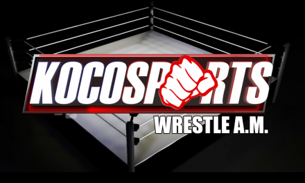 Podcast: Wrestle AM – 02/16/18 – (Lufisto's battle with cancer | Rich Swann gone from WWE | 5 Hour PPV?)