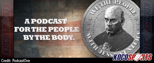 "Audio: We The People with Jesse ""The Body"" Ventura – 08/21/14 – (Interview with Roddy Piper)"