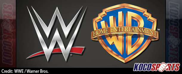 """WWE and Warner Bros. Interactive team up for """"WWE Immortals"""" free-to-play mobile game"""