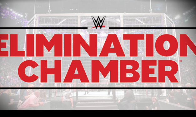 Video: WWE Elimination Chamber – 02/25/18 – (Full Show)