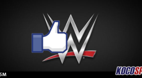 WWE and Facebook launching an exclusive WrestleMania experience on the social media platform