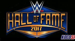 Video: WWE Hall of Fame – 03/31/17 – (Full Show)