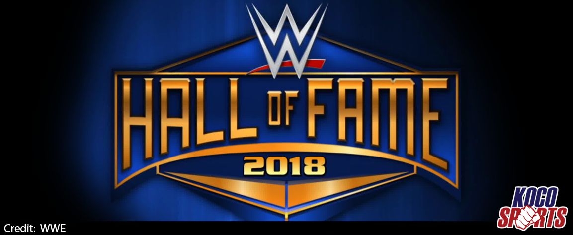 Video: WWE Hall of Fame – Induction Ceremony – 06/04/18 – (Full Show)