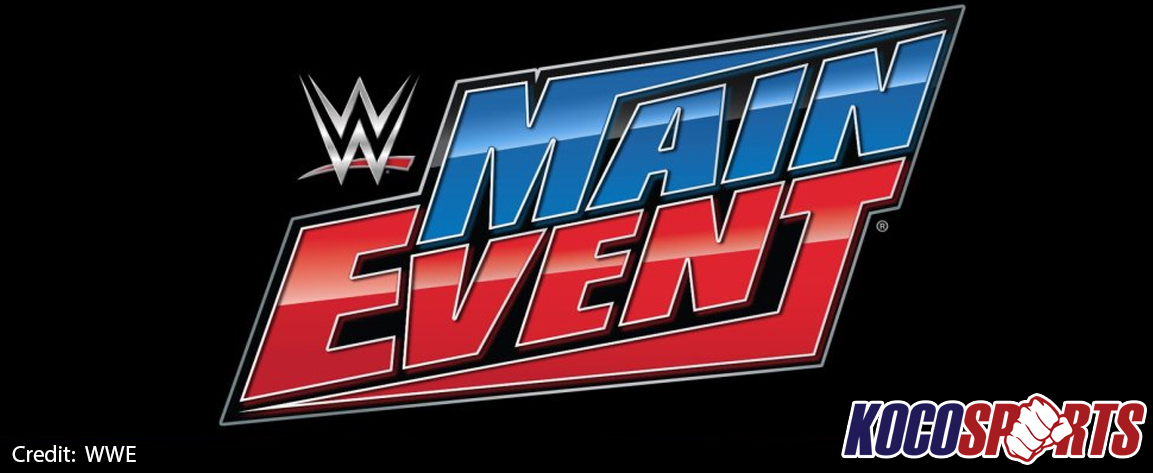 Video: WWE Main Event – 01/25/18 – (Full Show)