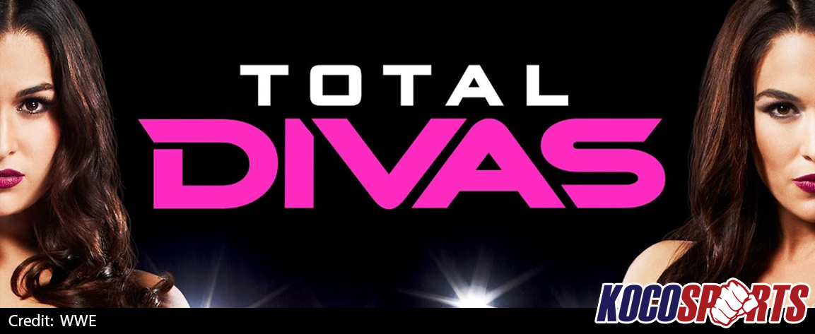 Video: WWE Total Divas – 01/24/18 – (Full Show)