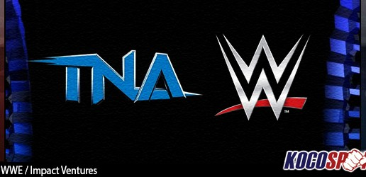 WWE rumored to have purchased TNA video library; Billy Corgan will likely re-brand the company