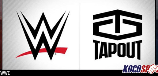 WWE and ABG announce a joint venture that will see Tapout become the official fitness and training partner of WWE