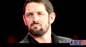 """Wade """"Bad News"""" Barrett comments on his injury, rehab and goal for a WWE return"""