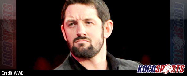 "Wade ""Bad News"" Barrett comments on his injury, rehab and goal for a WWE return"