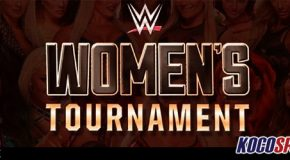 Additional details have been revealed for the upcoming WWE Women's Tournament