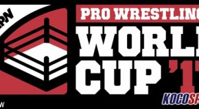 Video: WCPW Pro Wrestling World Cup – Round of 16 – 08/23/17 – (Full Show)