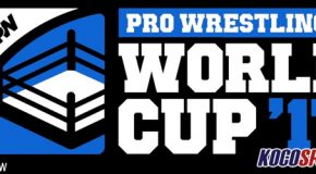 Video: WCPW Pro Wrestling World Cup – Scottish Qualifier – 03/31/17 – (Full Show)