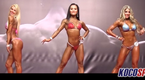 Video: Highlights from the IFBB World Classic Bodybuilding Championships & World Fitness Cup in Alicante, Spain
