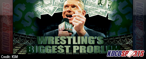 Video: The Biggest Problem in Pro Wrestling – 10/26/14 – (Video Response to OTRSCentral)