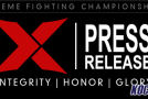 International MMA taken to new heights from inside the XFC Hexagon at XFCi 8