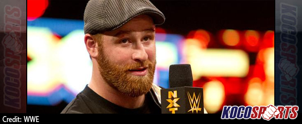 Sami Zayn's injury recovery not progressing as quickly as expected; may be out of action until early 2016