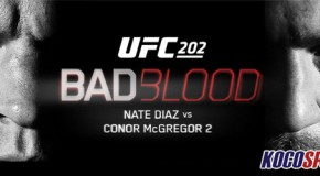 "Video: UFC 202 ""Bad Blood"" – 08/15/16 – (Full Show)"