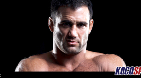 MMA star, Phil Baroni, says he's going to WrestleMania and is set to sign a contract with WWE