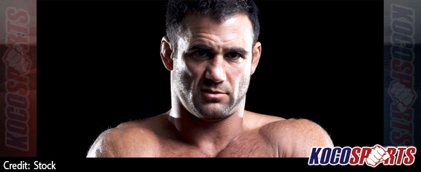 MMA star Phil Baroni comments on his professional wrestling debut with Inoki Genome Federation
