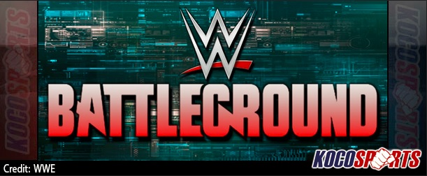 Video: WWE Battleground – 07/19/15 – (Full Show)