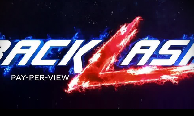 Video: WWE Backlash – 05/06/18 – (Full Show)