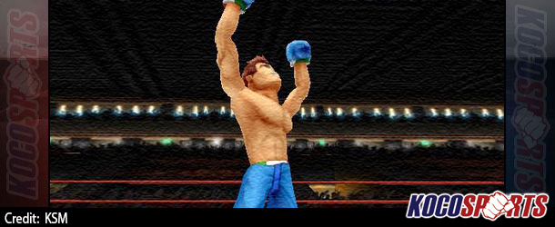 Combat Sports Arcade: Boxing Bonanza – (Flash Game)